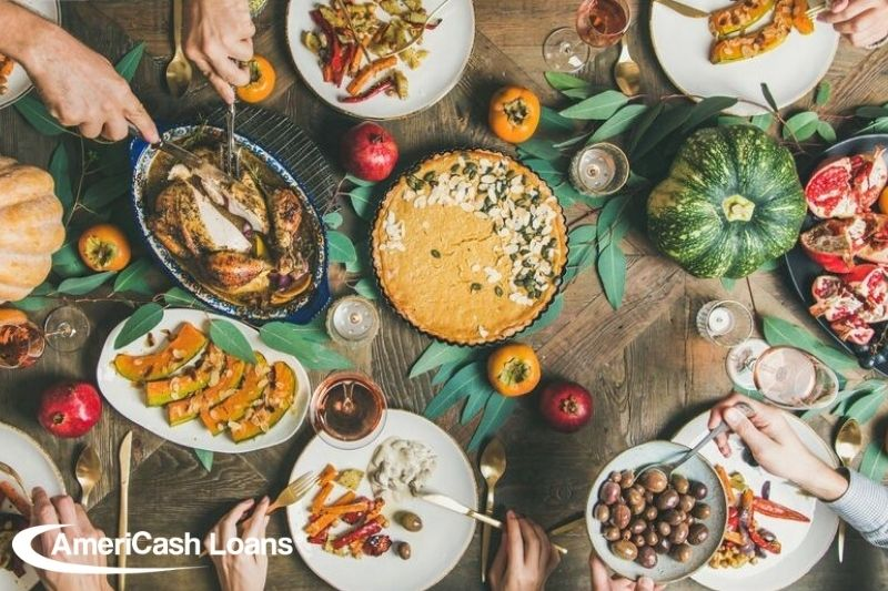 The Easiest Ways to Save on Thanksgiving Dinner