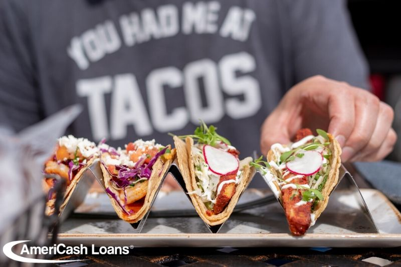 Must Try Tacos in the Midwest