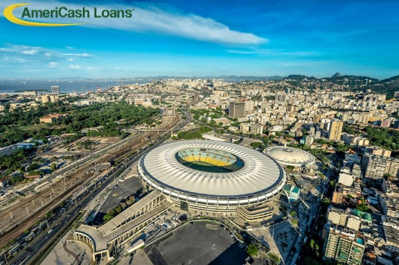 AmeriCash Loans Loves the Olympics 2016