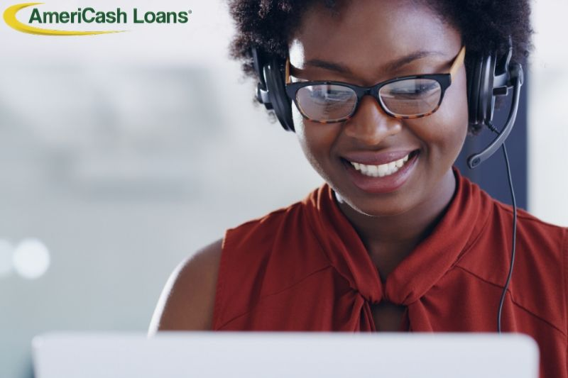 AmeriCash Loans: Our Customer Service