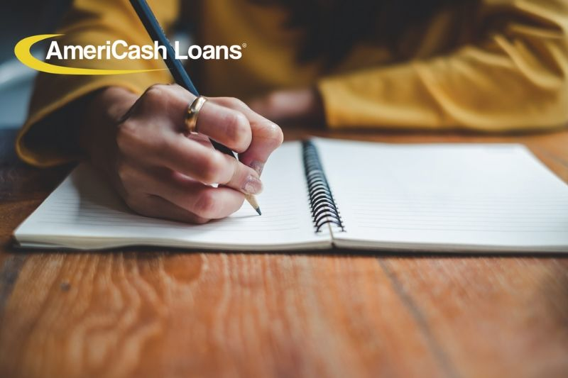 Help AmeriCash Loans Protect Your Access to Loans