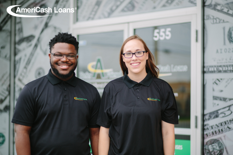 AmeriCash Loans: Our COVID19 Response
