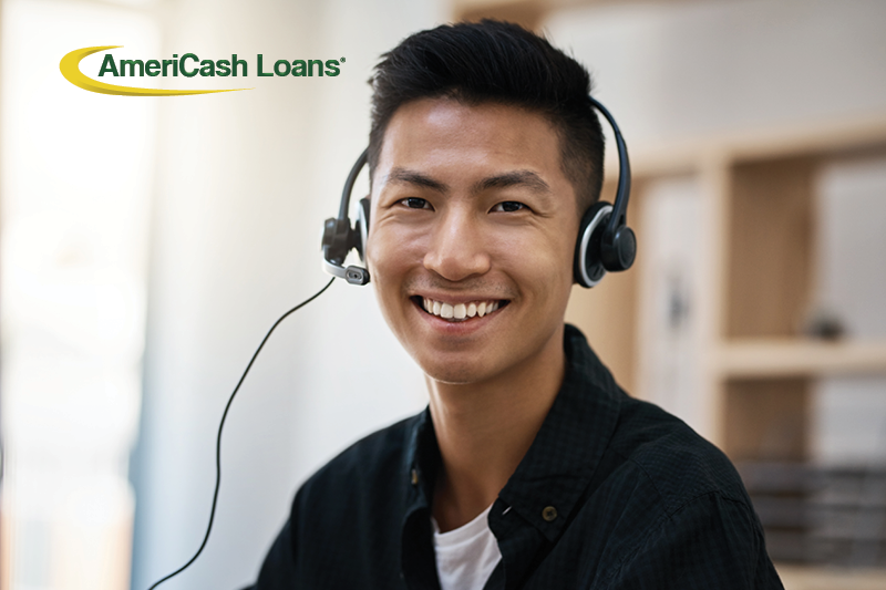 Customer Service Matters at AmeriCash Loans!