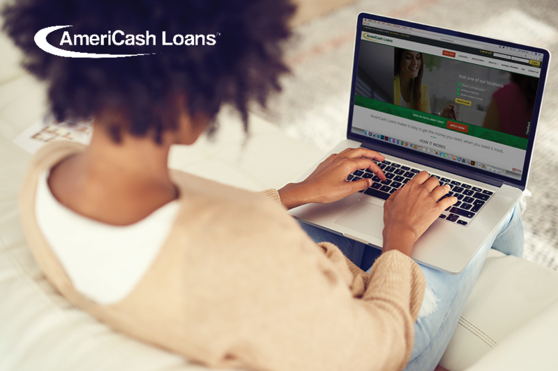 Share Your Great AmeriCash Loans Experience
