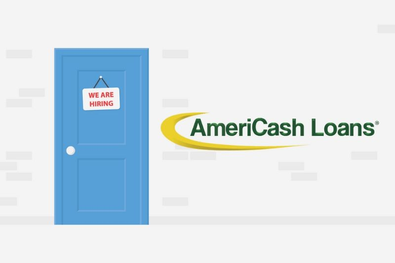 Join AmeriCash Loans at the Level Up Community Resource Fair