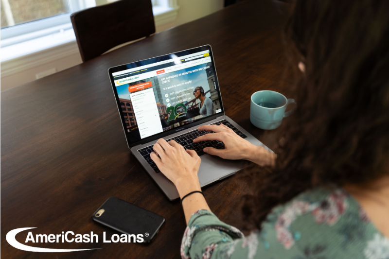 AmeriCash Loans: Same Day Funding