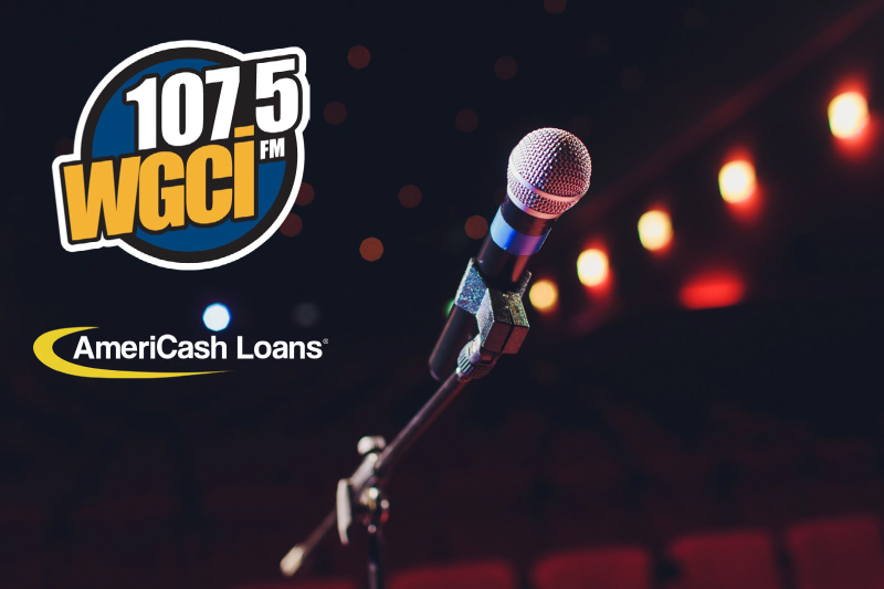 Win Tickets to See Migos at 107.5 WGCI's Big Jam Concert!
