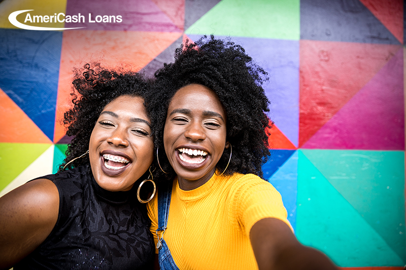 AmeriCash Loans Refer-a-Friend Program