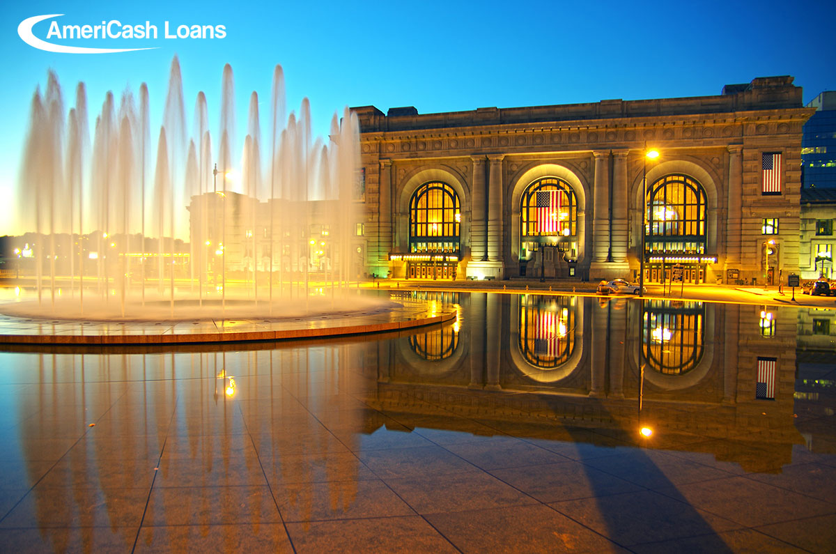 4 Reasons to Work for AmeriCash Loans in Missouri