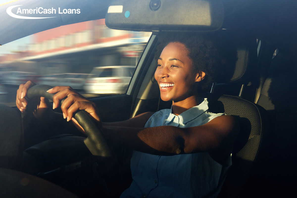 Car Title Loans: What You Should Know