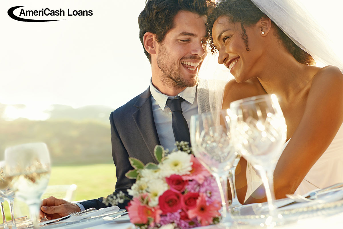 Planning the Wedding of Your Dreams without Breaking the Bank