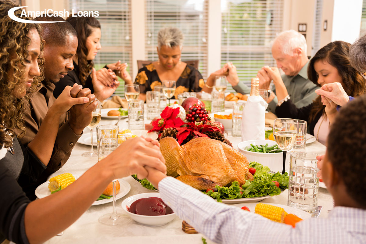 Budget Holiday: Hosting Thanksgiving on a Budget
