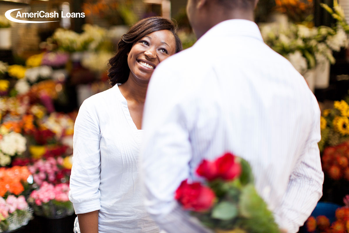 Valentine's Day Date Guide:  Money Saving Tips
