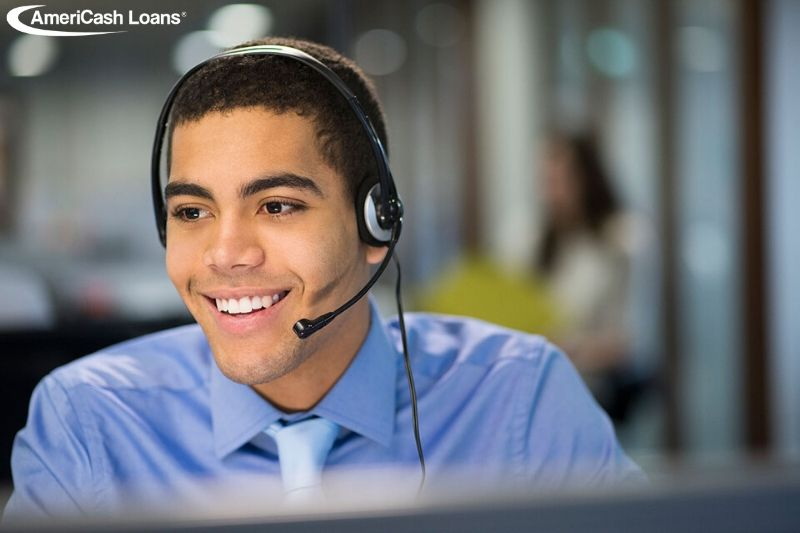 Importance of Customer Service at AmeriCash Loans